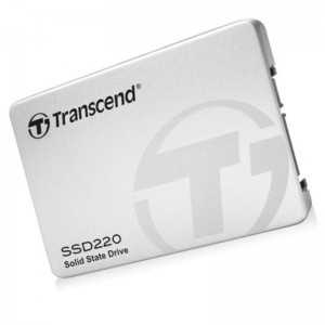 Disco SSD Transcend 120GB