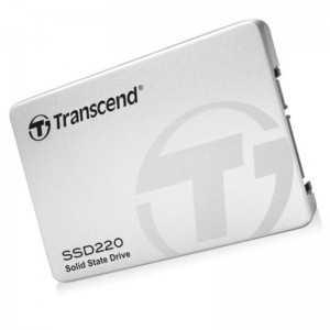 Disco SSD Transcend 120GB