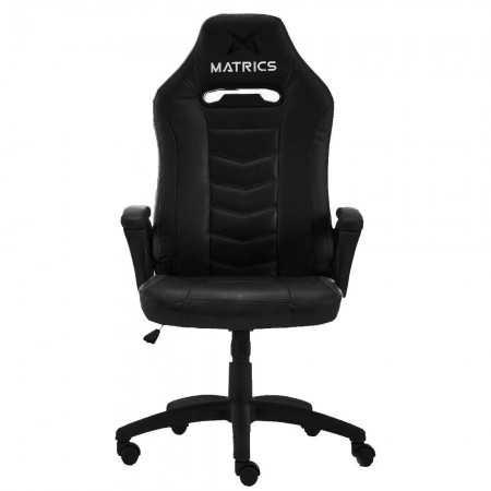 Gaming Invicuts Chair - Black - Matric