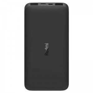 Powerbank Xiaomi Redmi 10000mAh Preto - VXN4305GL