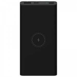 Xiaomi Mi Wireless Power Bank Essential 10000 mAh Preto