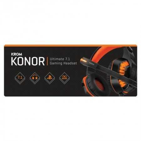Krom Konor 7.1 PC / PS4 G