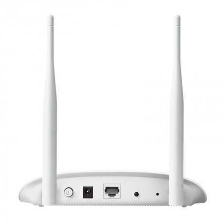 Ponto de Acesso TP-Link - TL-WA801ND - (300Mbps)