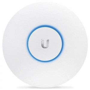 Ponto de Acesso Ubiquiti – UniFi AC Pro – PoE | Dual-Band | Gigabit