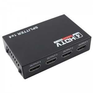 Spliter HDMI SPLITER 1x4...