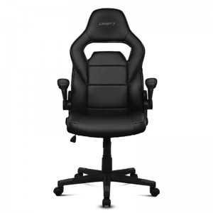 Cadeira Gaming Drift Gamer - DR75 - Preta