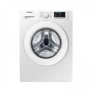 Máquina de Lavar Roupa Samsung - WW80J5555MW - 8kg | 1400RPM | A+++ | Branca
