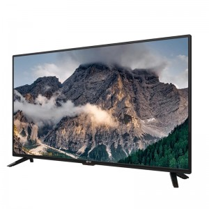 "TV Led TOP 43"" Smart Tv"