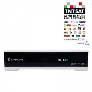 Cahors Teox HD - TNTSAT