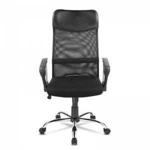 Offy Myra Black Office Chair - OFFYMYRA