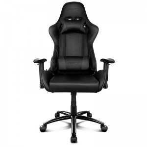 Gaming Chair Drift DR125 - Preta