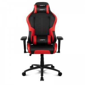 Gaming Chair Drift DR250 - Black/Red
