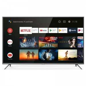 "Android TV LED TCL 65"" - 65EP640 - 4K"