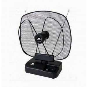 Daxis Antena de Interior Rotativa
