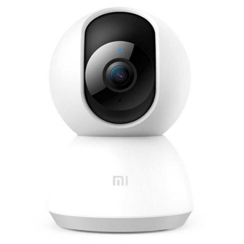Câmara Xiaomi Mi Home Security 360º - QDJ4058GL