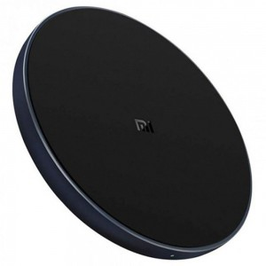 Carregador Wireless Xiaomi Mi Charging Pad 10W Preto