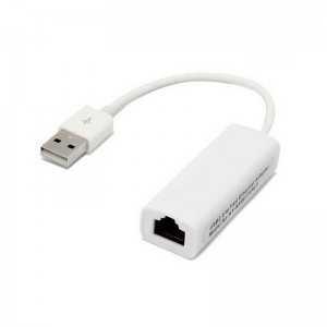 Adaptador USB- RJ45