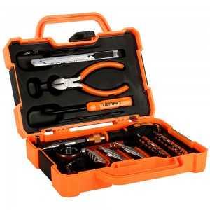 Kit de Ferramentas TT4700 - Reparação Mobile  Toman - 47pcs