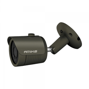Amiko Home Camera Analogica - B30M530B - 5MP Preto