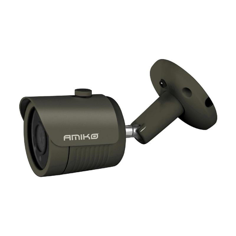 Amiko Home Camera Analogica - B30M530B - 5MP Preto