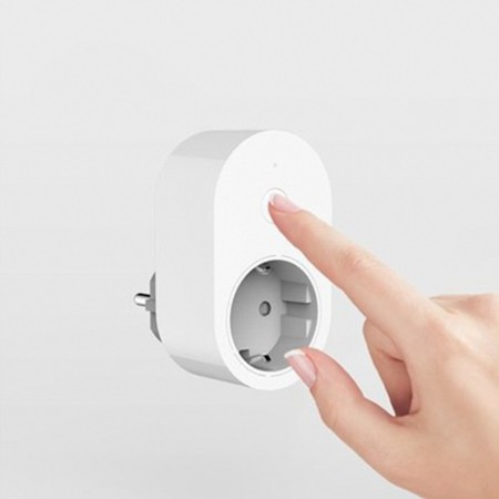 Xiaomi Mi Smart Plug Wi-Fi - Mi Home