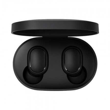 Xiaomi Redmi AirDots S - Touch/ Bluetooth - Preto