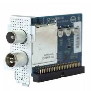 Vu+ Tuner Single DVB-C/T/T2