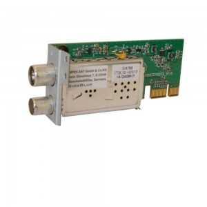 Tuner GigaBlue DVB-C/T2 Dual