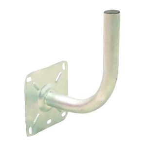 Galvanized L Support Square...