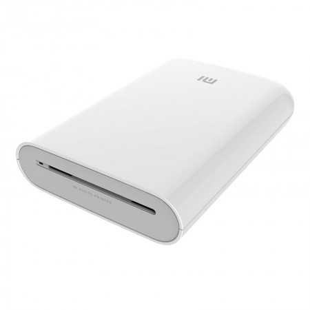 Xiaomi Impressora - Mi Portable Photo Printer