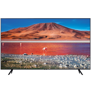 "TV LED Samsung 55"" -..."