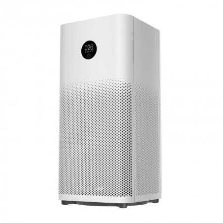 Purificador de Ar - Xiaomi Mi Air Purifier 3H- Branco