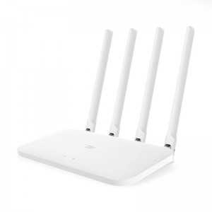 Xiaomi Router Wireless N 300Mbps Mi Wifi Router 4C - DVB4231GL