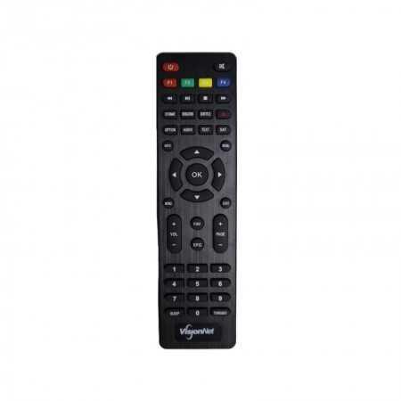 VisionNet Clever5 Full HD - Satélite & IPTV - Listas Enigma 2