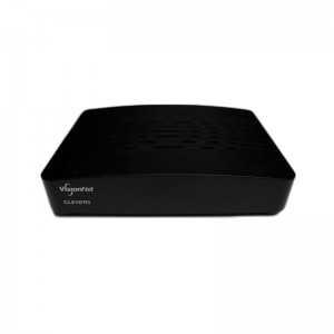 VisionNet Clever5 DVB-S + IPTV Stalker Full HD HEVC
