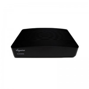VisionNet Clever5 DVB-S +...