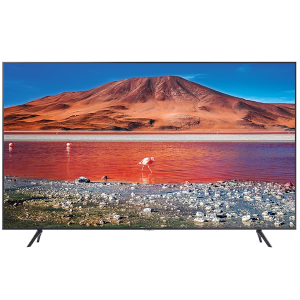 Smart TV LED Samsung 50 - UE50TU7105KXXC - Crystal UHD 4K