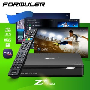 #IPTVNOW: Formuler Z+ Neo: The New IPTV Android with MYTVOnline 2